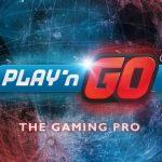 Play'n GO slots