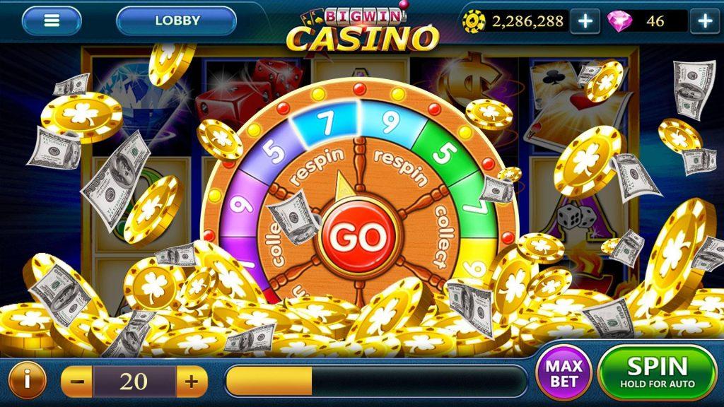 mobile jackpot online casino